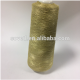 High Temperature Resistant Kevlar Stainless Steel Anti-static Yarn Thread