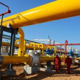 Stainless Steel Pipes for Natural Gas