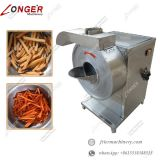 Commercial Automatic Potato Chip Maker In Tesco