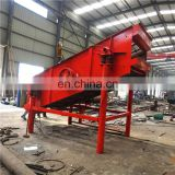 Sand Gypsum Oscillating Screen Manufacturer Image
