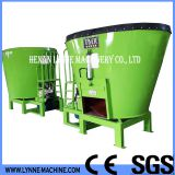 TMR Vertical Cattle/Cow Forage Silage Feed Mixer from China Supplier