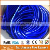 Hot Sale Food & Medical Grade Crush & Kink Resistant High Temp Translucent Silicone Hose Hydraulic Tubing Bulk Made in China