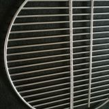 Stainless steel BBQ mesh/BBQ barbecue grill wire mesh