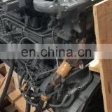 Excavator PC200-6 PC220-6 Diesel Engine Model 6D102E Engine Motor Assembly
