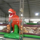 Best sell infltable dinosaur amusement park ,amusement park rides,toys amusement park sale