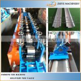 Stud and track cold forming machinery/light gauge steel cw uw truss roll forming machine