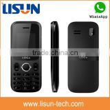 "1.77"" small size gsm mini cell phone lastest China Mobile with camera factory bulk low price"