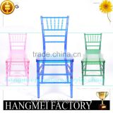 Manufacturer Supply Acrylic Crystal Chair For Wedding For Dining