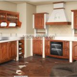 kitchen cabinet color combinations L088
