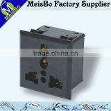 10A 250V AC conference table socket