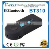 Bluetooth Handsfree Multipoint Speakerphone Car Kit With Sun Visor Clip