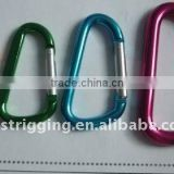 d type cheap key rings /decoration accesory Image