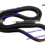 M3327 , 510 Handrail Drive Belt , OTI escalator Parts , Escalator 510 Handrail Drive Belt for OTI