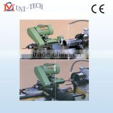lathe grinding attachment for external and internal cylindrical