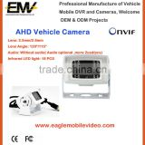 AHD 720P Taxi Security Camera For Inside Car