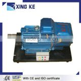 XK-DJ05 Three phase Wound-rotor Slip Ring Motor