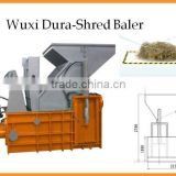 Aluminium Baling Machine