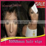 Alibaba New products,Cheap Virgin Brazilian Full Lace Wigs,Supply 5A Grade Human Hair Wig Full Lace Wigs&Lace Front Wigs