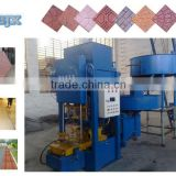 KB-125E/600 ceramic floor tile making machine                                                                         Quality Choice