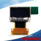 0.66inch 64*48 SSD1306 oled light panel