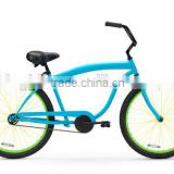 Cheap bike adult chopper beach cruiser bicycle mens beach bicycle manufacturer