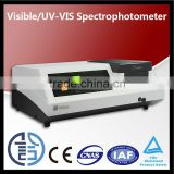 Visible/uv-vis double beam spectrophotometer