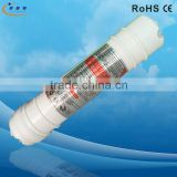 10'' 5 micron PP Filter cartridge with shell for Reverse Osmosis Water Purifier water filter assembly parts