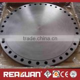 High quality carbon steel blind plate flange