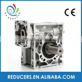 NMRVWORM GEARBOX FOR SERVO MOTOR