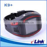 Mini waterproof anywhere Portable GPS Tracker for Person, , Realize Phone, Watch and Locator Function