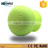Hot 2015 Mini Bluetooth Speaker Wholesale OEM/ODM Service FCC CE ROHS Certification
