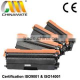 New Compatible/Remanufactured Color Toner Cartridge TN310/320/340/370/390 BK/C/M/Y with Chip
