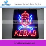 Customer Led Lights Doner Kebab
