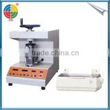 Digital Fabric Bursting Strength Test Machine