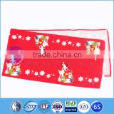 wholesale fabric dinning christmas Table Runners