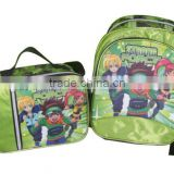 fashion design school bags group for boys