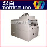 double100 crystal cover making machine