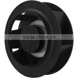 190x67mm 115V/230V AC Plastic Blade Ventilation Fans/mini centrifugal fan/centrifugal exhaust fan