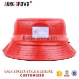 wholesale various woman blank back strap hat bucket cap