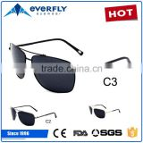 2015 OEM New wholesale fashion polarized city vision sunglasses