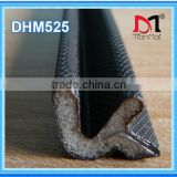 Sliding wooden window sealing strip, new style pu foam sealing strip, high elastic and anti-dust