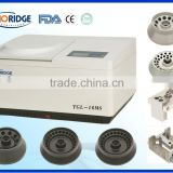 TGL-16MS Large Volume Medical Pharmaceutical Centrifuge                                                                         Quality Choice