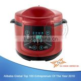 5L Multifunction Electric Pressure Cooker