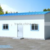 prefabricated modern modular house, eps sandwich panel prefabricated house, low cost house kits