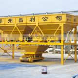 hot sale!!! CE&ISO certified pld1200 concrete batching machine