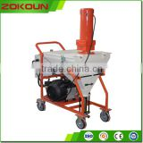 China wholesale supplier cheap price wall sand pumping machine