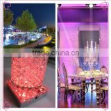 Wedding Table Centre Pieces Wholesale China Non Waterproof led centre pieces lights For Home Decor