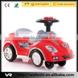 new PP children plasma car / kids twist car / baby swing car
