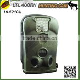 12MP 1080P PIR motion detection optional 940nm 850nm black camo Ltl acorn gsm mms hunting trail camera