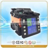 COMWAY C6 FTTH Optical Fiber Fusion Splicer COMWAY C6 fiber optic fusion machine / splicing machine